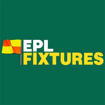 EPL fixtures